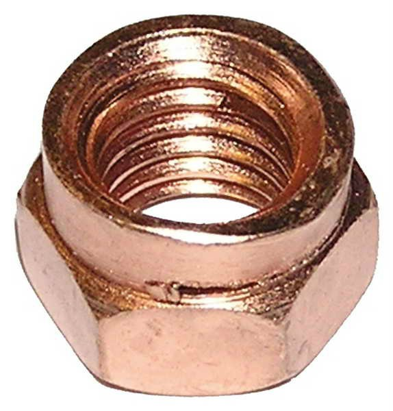 Nakrętka wydechu M10x1.5 klucz 14 - GRUBYGARAGE - Sklep Tuningowy